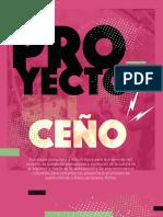Alta consejería presidencial para la estabilización. Proyecto Briseño