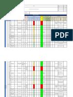Matriz IPVR Actualizada