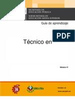 Guía didáctica Módulo 4 Construcción