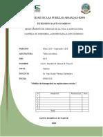 Normas de bioseguridad  en granjas avicolas- repartidos
