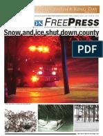 20 p. Free Press 1-14-11