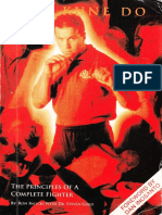 Jeet Kune Do - The Principles of a Complete Fighter