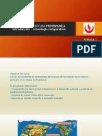 SEMANA 1 Prehispanica Origenes Cronologia Comparativa