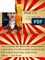 Rizal Introduction (1)