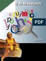 Giocare ai riassunti ovvero elogio del riassunto.pdf