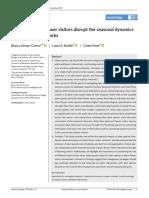 arroyo-correa et al-2020-journal of ecology