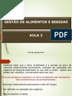 AULA 2 Gestão de A e B