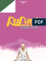 Monografia - RUPAUL'S DRAG RACE- PERFORMANCE E TIPIFICAÇÃO
