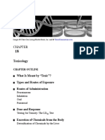 Principles of Environmental Chemistry - James E. Girard Cap 18