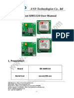 BK-SIM5320 Board user manual V1.pdf