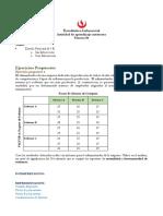 DISEÑO FACTORIAL AXB SIN ITERACCION Y CON INTERACCION