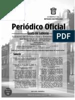 Código de conducta de la Universidad Mexiquense de Seguridad-27, agosto, 2019