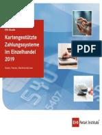 2019-12-04_EHI-Studie_Zahlungssysteme19_Leseprobe