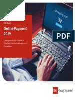 2019-12-02_EHI-Studie_OnlinePayment_2019_Leseprobe