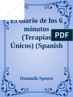 El diario de los 6 minutos - Dominik Spenst.epub