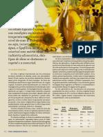 Dossiê Óleos ÓLEOS - Food Ingredients 2014 óleos