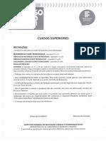Prova-Cursos-Superiores 2019 1