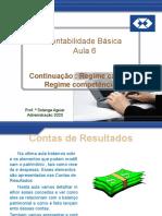 Contabilidade básica aula - 6 _regime caixa.pptx