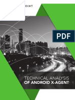 X-Agent Malware Technical Analysis - Focal Point