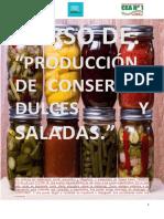 Curso de Conservas dulces y saladas Capítulo 7 (1)