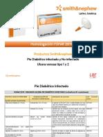 Homologacion  Insumos LBF FOFAR 2019