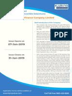 Shriram-Transport-Finance-Company-Limited-NCD-T3-Product-Note-2019