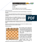 13 UNIDAD DIDACTICA ajedrez