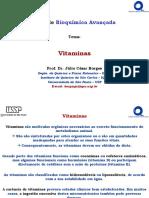Aula14BioqAvan_Vitaminas