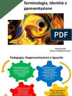 Terminologia-cultura inclusiva e rappresentazioni