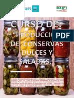 Curso de Conservas dulces y saladas Capítulo 1 (1)