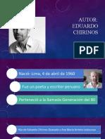 EDUARDO CHIRINOS