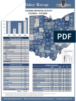 Ohio State Highway Patrol - Independence Day Weekend 2020 Statistics