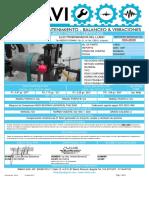 8.1 Reporte 24 Rotor Generador 130 Kg