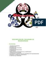 A1 Inducción e Informacion del programa