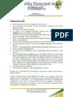 INTERVENCION DE PLANEACION