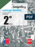 Historia, Geografía y Ciencias Sociales 2doo medio-Guía didáctica del docente.pdf