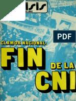 revista análisis