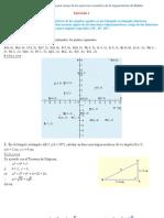Baldor Trigonometria Solucionario (Algunos)