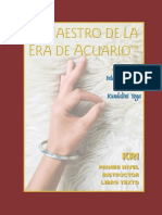 Manual Kundalini Yoga I modulo_2020_FIN