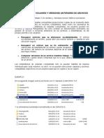 INSTANTANEAS DE VOLUMEN Y VERSIONES ANTERIORES DE ARCHIVOS