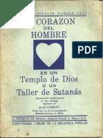 EL CORAZON DEL HOMBRE