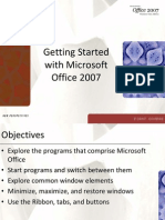 Getting Started With Office