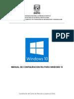 RIU_Manual_Win10