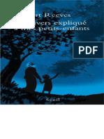 Hubert Reeves - L'Univers expliqué à mes petits-enfants-Seuil (2011)
