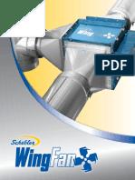 Wingfan Brochure