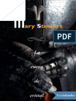 La cueva de cristal - Mary Stewart