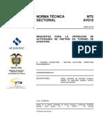 Norma tecnica Rafting.pdf