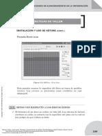 Mitos y particiones - Unidades de almacenamiento