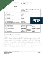 SILABO SIMULACION MATEMATICA II 2020-2020