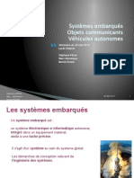 systemes embarques connectes